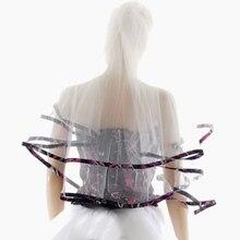 Перепачканная девушка Камуфляж венчальная Фата свадебная вуали камуфляж