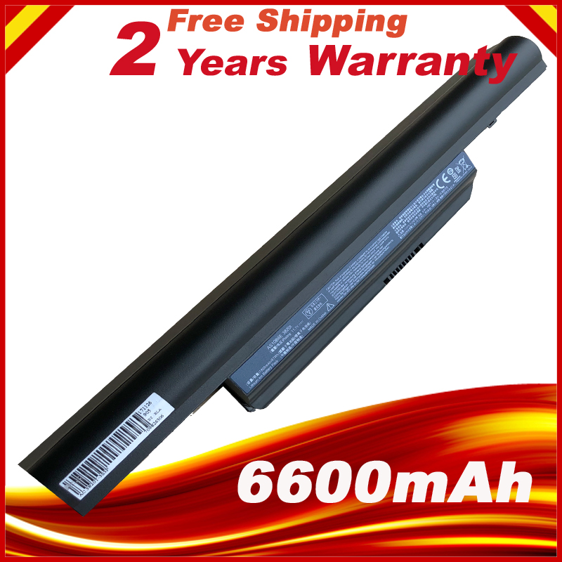 7800mAh 9 Cells Laptop Battery For Acer Aspire 3820 TimelineX 3820T 3820TG 4820 4820T <font><b>4820TG</b></font> 5820 5820T 5820TG AS3820T image