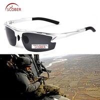 = = Scober esporte luxo das forças forspecial marinha modelo de motorista reforçada polarizada tac para polarizada uv 400 homens óculos de sol