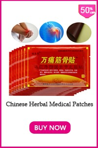 Chinese Herbal Medical Patches 1
