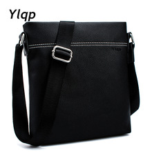 2019 Famous Brand Leather Men Shoulder Bag Casual Business Satchel Mens Messenge