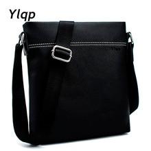 2019 Famous Brand Leather Men Shoulder Bag Casual Business Satchel Mens Messenger Bag Vintage Men's Crossbody Bag bolsas male