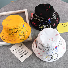 Hip-hop Cap Zoo Baby Caps New Girl Boys Summer Hats For Boy Infant Sun Hat With Ear Sunscreen Spring 2019
