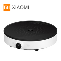 Xiaomi Mijia Induction Cookers Smart Electric Tile Oven Creative Precise Control Electric Cooktop Plate Hot Pot App WIFI
