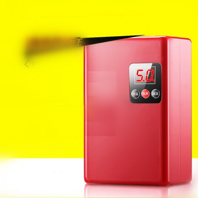 ALDXY64-A,Instant electric water heater,