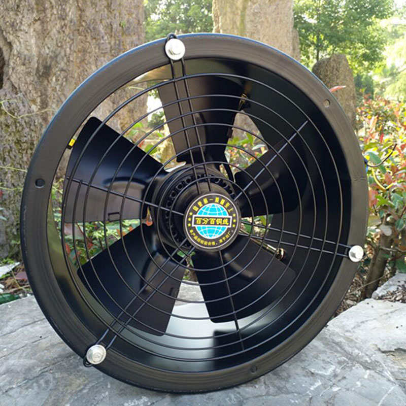 strong breeze 220V Industrial fan Square External Rotor Axial Fan Kitchen Smoke Pipe Ventilator Industrial Machine Cooling Fan зимняя шина gislaved euro frost 5 255 55 r18 109h xl н ш fr