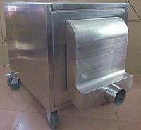 Stage Effect Machine 3000w Dry Ice Machine Dj Equipment 3000w Dry Ice Effects