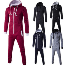 Men Teddy Sleep Lounge Adult Sleepwear O