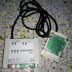 Pojedynczej osi kontroler śledzenia energii słonecznej  energia słoneczna automatyczne śledzenie moduł sterujący  światła śledzenia i wykrywania światła