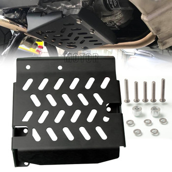 For Honda XADV750 2017 2018 X-ADV XADV X ADV 750 Motorcycle Motor Bike Engine Aluminum Protector Plate Guard Cover Protection