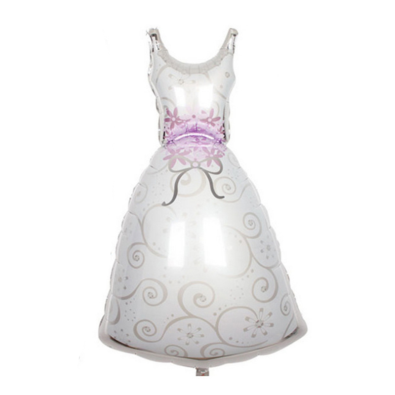 Robe de marie gonflante