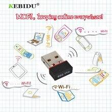 Lan-Adapter Network-Card Wireless Kebidu MT7601 for Phone Notebook-pro/Air-win-xp/7 Mini-Usb