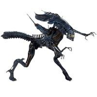 Alien Queen Deluxe Action Figure Original NECA Genocide 38cm