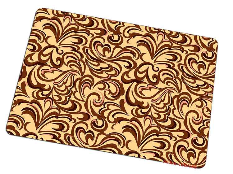 Birthday present art mouse pad carpet gaming mousepad Beautiful gamer mouse mat pad game computer desk padmouse keyboard mats
