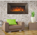 Free shipping to Israel G-03 ML indoor electric fire place