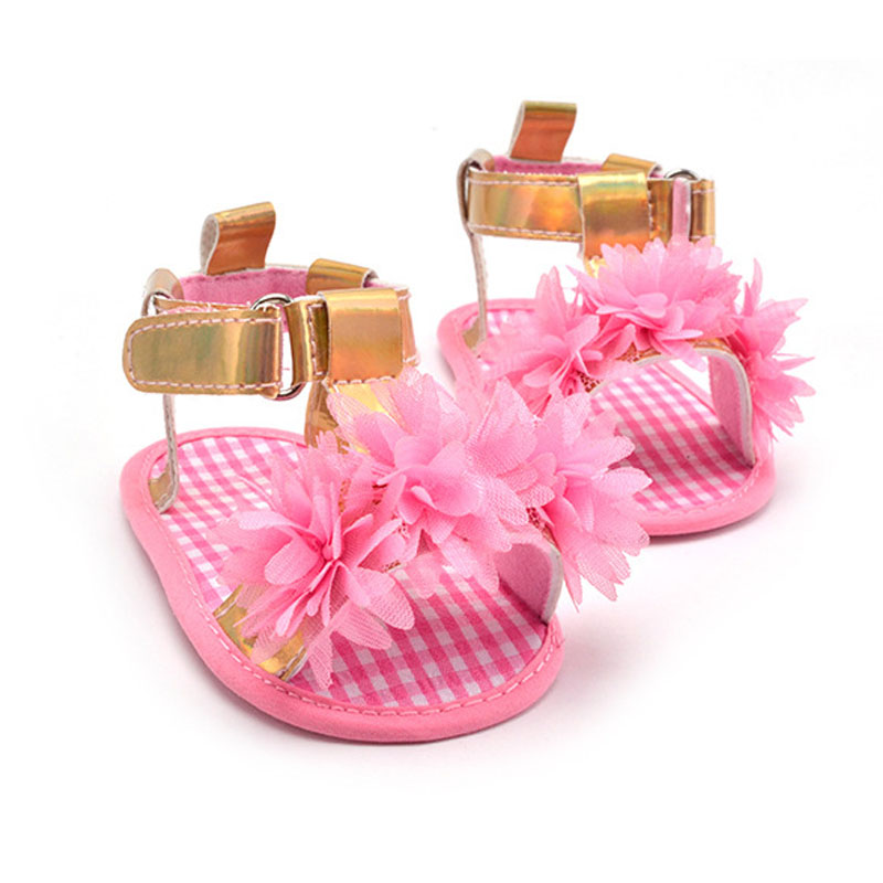 Toddler Shoes First Walker shoes for baby girl Girl Baby Indoor Soft Bottom Dot Soft Bottom Bow YD340