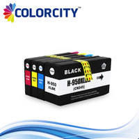 950XL 951XL 950 951 XL Ink Cartridge For HP Officejet Pro 8100 Pro 8600 E AIO