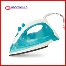 2016 NEW ARRIVAL HONGKONG GOODWAY Ironing Machine Household Electric Steam Iron 1400W G - 268 STJ