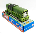 T0228 Electric Thomas and friend Salty Trackmaster engine Motorized train Chinldren  plastic toys gift Original packaging