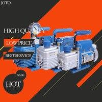 220V 180W V i120SV New Refrigerant Vacuum Pump Air Conditioning Pump Vacuum Pump