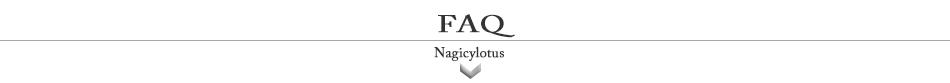 3          FAQ