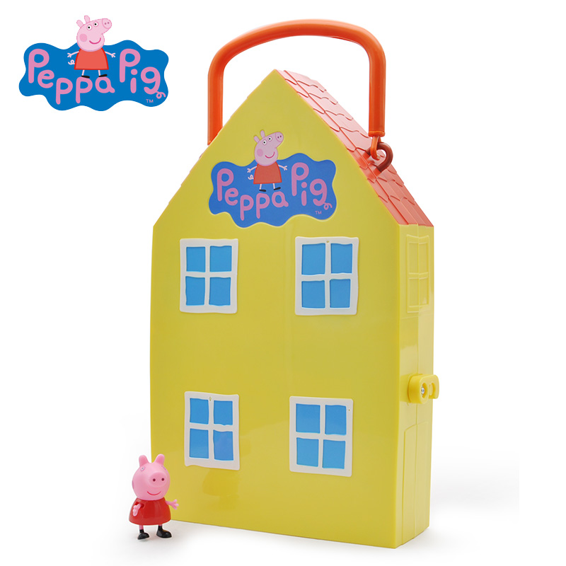 Peppa-Pig-Toys-Doll-Real-Scene-Model-House-PVC-Action-Figures-Family-Member-Toys-Early-Learning-Educational-toys-Gift-For-Kids-2