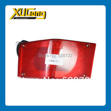 excavator  tail lamp for kobelco  SK200-1/2/3