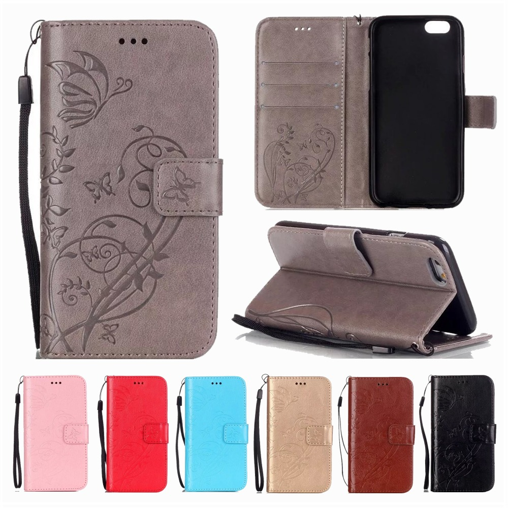 S8 S9 Plus S3 S4 S5 mini S7 S6 Edge Plus Leather Flip Cover Wallet Case for Samsung Galaxy S8 Plus S7 Edge S6 Edge Phone Bag