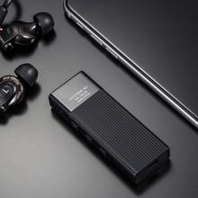 Amplificateur casque Bluetooth 5.0 rse & DAC ampli & récepteur de carte son USB avec contrôle du Volume Local indépendant micro intégré