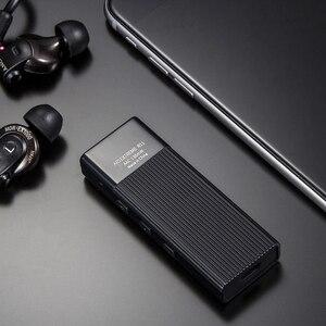 Image 1 - Bluetooth 5.0 אוזניות מגבר CSR & DAC Amp & USB כרטיס קול מקלט עם עצמאי מקומי נפח שליטה מובנה מיקרופון