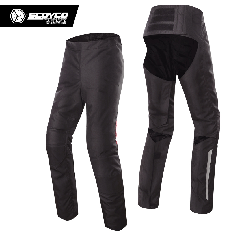 Scoyco P042 Motorcycle Racing Pants Moto Pantalon Motocross Riding Pants Sport Trousers Motorbike Jeans Sport Clothing scoyco mens motorcycle pants racing trousers winter summer p028