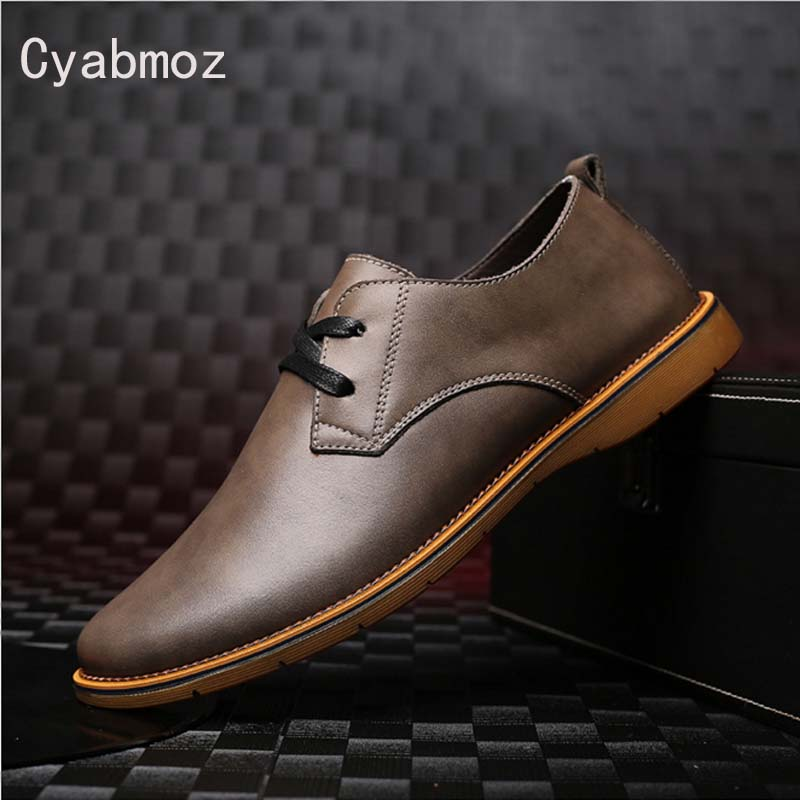 Vintage mens oxford shoes Retro Dress handmade wedding party shoes 100% Soft Genuine leather business casual sapatos masculinos 2017 vintage retro custom men flat hot sale real mens oxford shoes dress wedding party genuine leather shoes original design