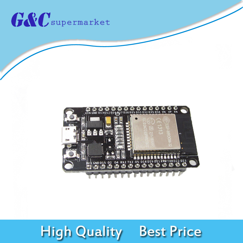 All kinds of cheap motor esp8266 32 in All B