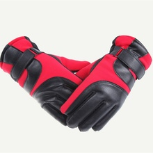 Ski Gloves Winter Sports Motorcycle Snowboard Snow Skiing Snowmobile Camping Cycling Gloves Men Women Windproof Warm Glove