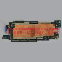 Tested Full Working Original Unlocked For HTC One M9 Plus Motherboard Logic Mother Board MainBoard
