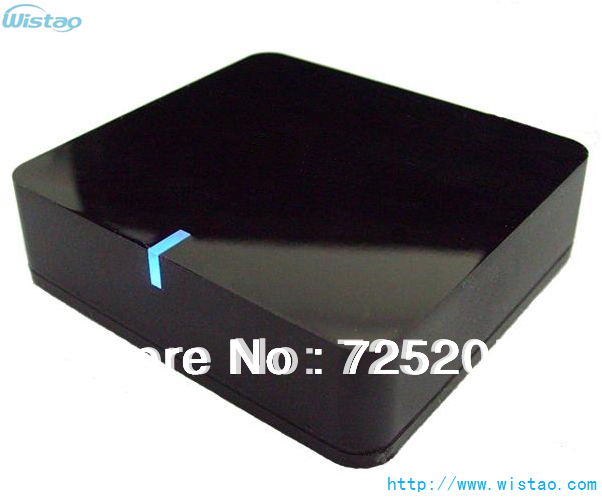 Free Shipping HIFI Bluetooth Audio Receiver Bluetooth 3.0 support apt-x decoding and fibre-optical output  (Model No: WBRE1010)