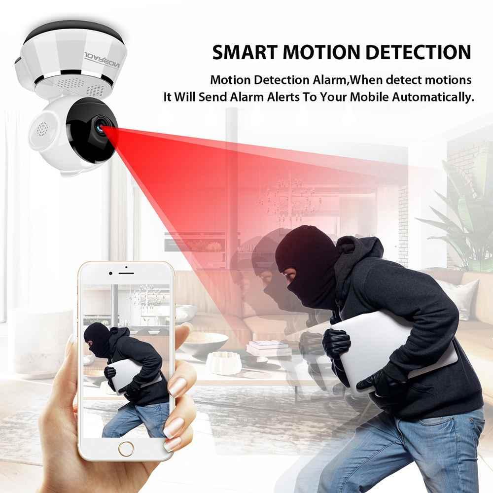 JOAREON домашняя ip-камера безопасности Wi-Fi беспроводная умная сетевая камера наблюдения Wifi 720 P камера ночного видения CCTV детский монитор
