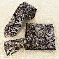 RBOCOTT 3 יחידות סט עניבה 6 ס