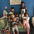 2016 Suave Del Bebé ropa de bebé niños Niños Juegos de Ropa niños Ropa Conjuntos Niños ropa del deporte del bebé pijamas