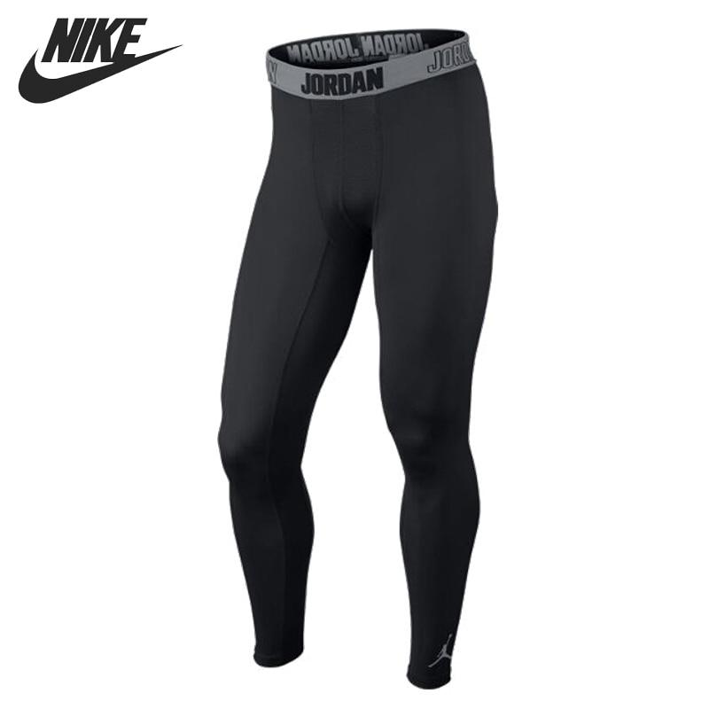 Original New Arrival  NIKE AJ ALL SEASON COMP TIGHT Men's  Pants Sportswear пена монтажная mastertex all season 750 pro всесезонная
