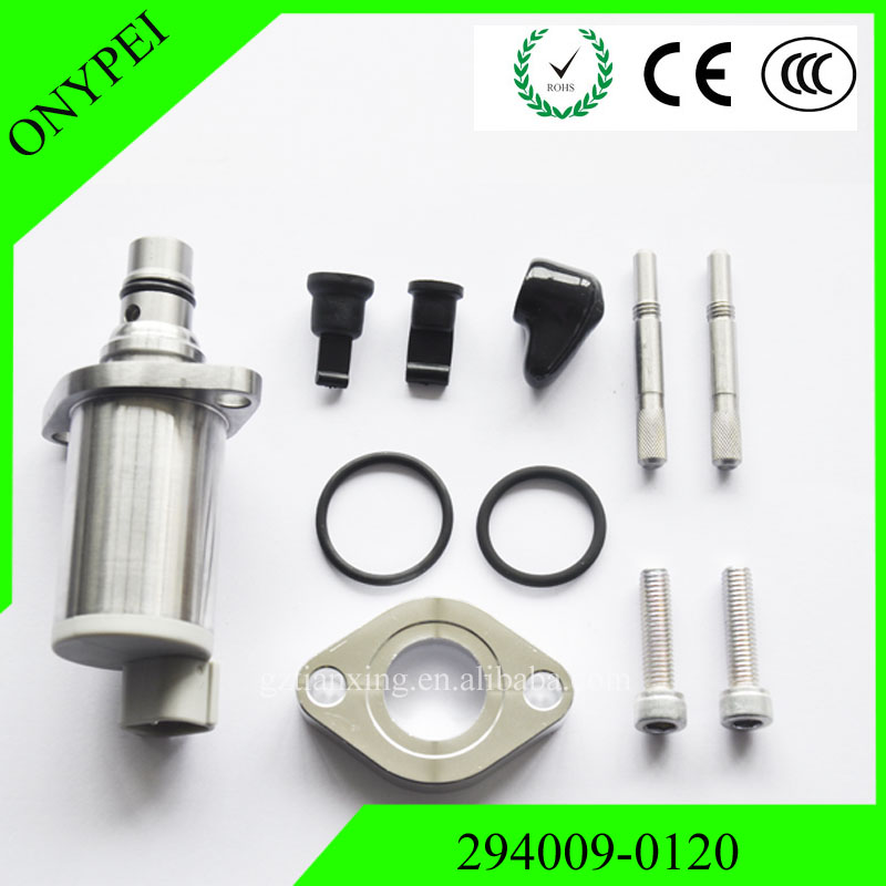 Free Shipping 2940090120 Fuel Pump SCV 294009 0120 Suction Control Valve For Mazda 929 MX-6 Atenza 294009-0120