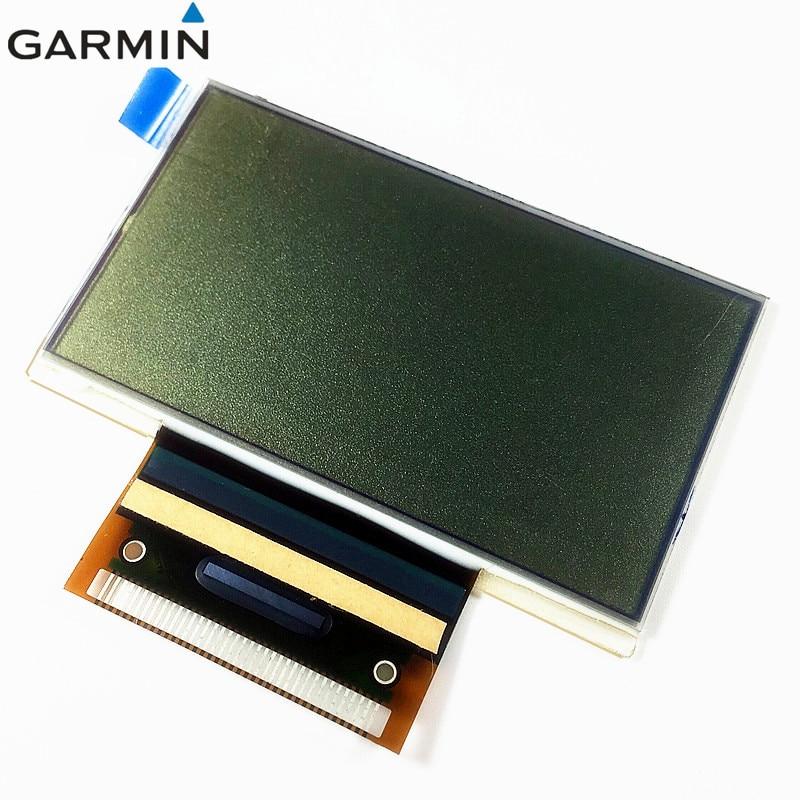 Original NEW 2.5 inch LCD screen For Garmin eTrex H eTrexH Handheld GPS Navigator LCD display screen panel free shipping 7 inches e x10 gps display screen luhang lcd screen gl070009t0 40 tkr7040b