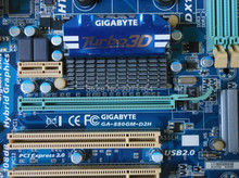 Free shipping for Gigabyte 880GM-D2H motherboard supports AM3AM3 + 938 solid-state interfaces integrated small plate