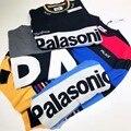 2017 nueva colección Palasonic primavera invierno marca suéter mujeres hombres hip hop palacio Palacio Palacio de mezcla de lana suéteres jersey