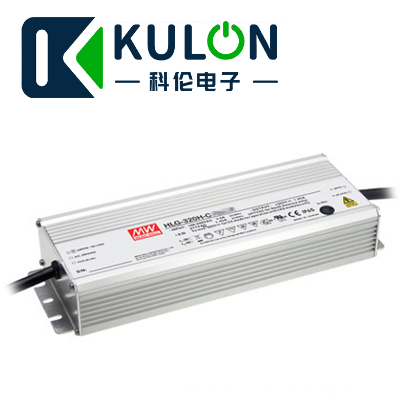 Original Meanwell dimming LED driver HLG-320H-C2800AB 319.2W 2800mA 118V IP65waterproof Constant voltage constant current Original Meanwell dimming LED driver HLG-320H-C2800AB 319.2W 2800mA 118V IP65waterproof Constant voltage constant current