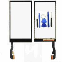 Vannego New Replacement Touch Screen For HTC One Mini 2 M8 Mini Touchscreen Glass Digitizer Black