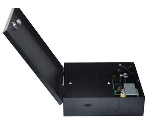 VIA Direct Factory Access Controller Box 3A via