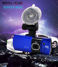 Wholesale prices Original Car DVR Novatek 96650 Full HD 1080 with Car Dvr Camera Wide Angle Vehicle Dash Cam G-Sensor / WDR / Night Vision 8201