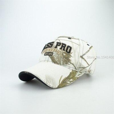 75baac185 3-2 cap summer paragraph camouflage Bass pro shops fishing hats male  baseball cap outdoor sun hats