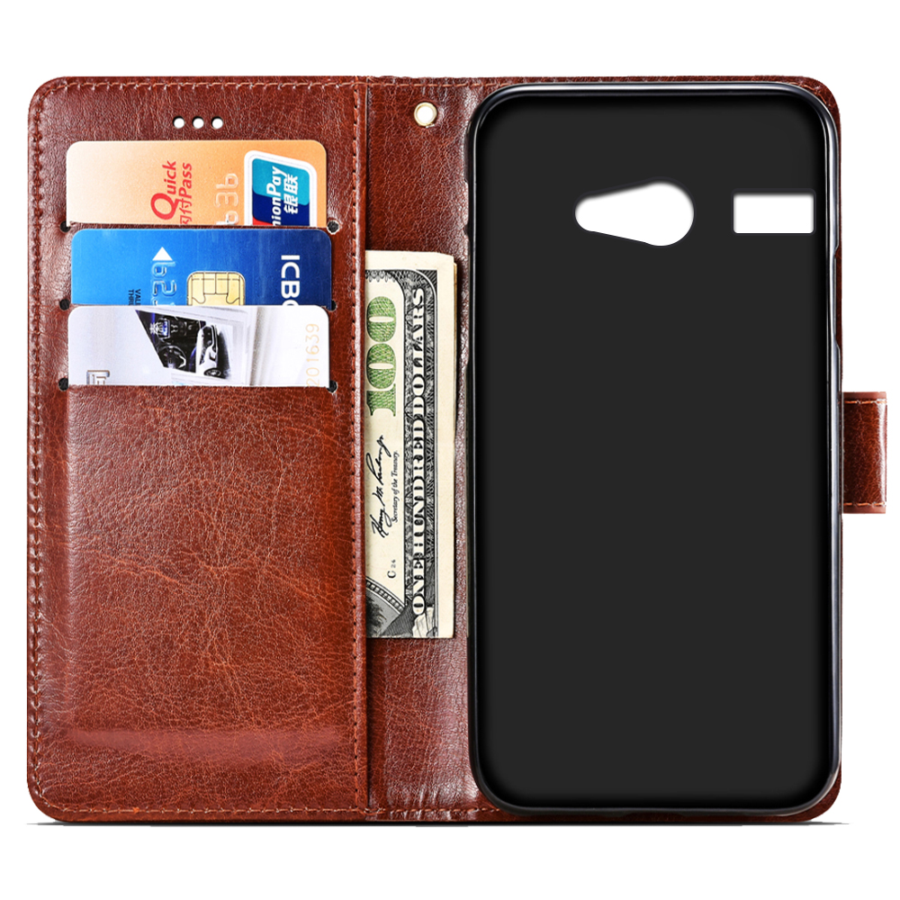 Leather case For Micromax Bolt Juice Q3551 Flip cover housing For Micromax Q 3551 Mobile Phone cases covers Bags Fundas shell
